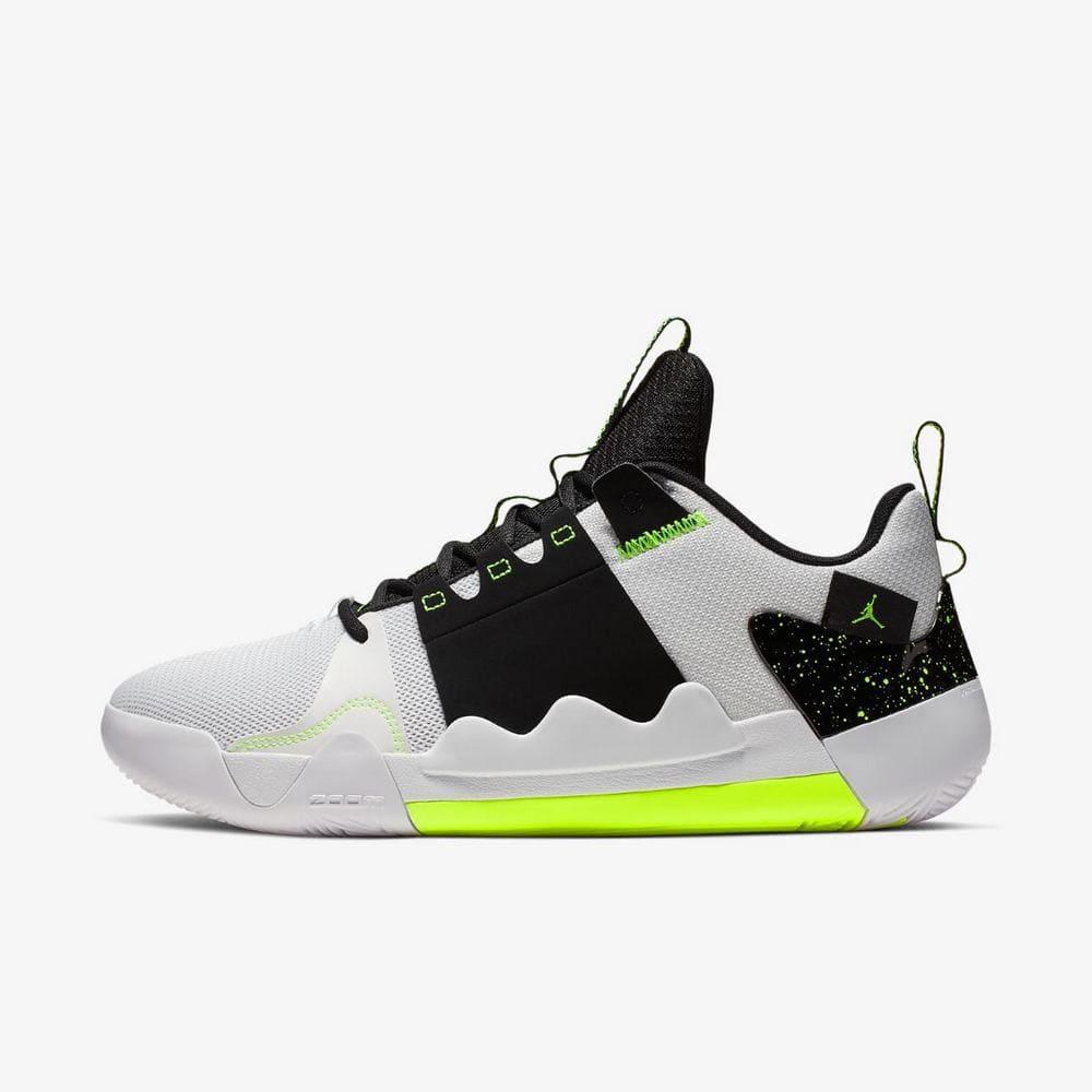 Кроссовки баскетбольные Nike Air Jordan Zoom Zero Gravity ao9027 170