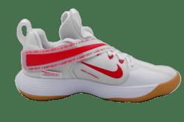 Кроссовки волейбольные NIKE REACT HYPERSET CI2955-160